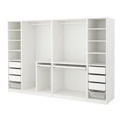 pax home projects kleiderschrank schrank pax kleiderschrank. Black Bedroom Furniture Sets. Home Design Ideas