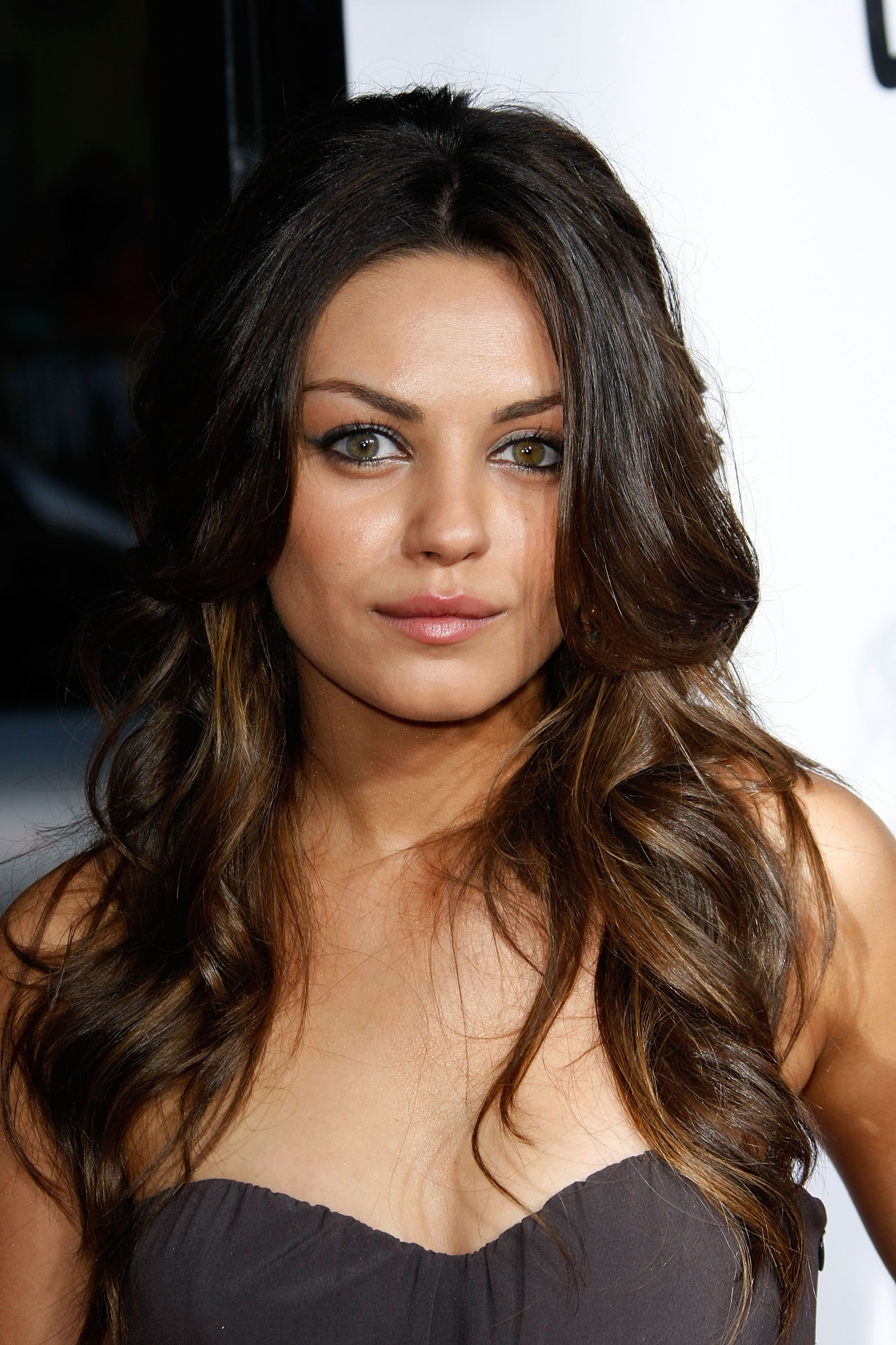 "Mila Kunis - Universal Premiere Of ""forgetting Sarah Marshall"" 6 Celebrity"