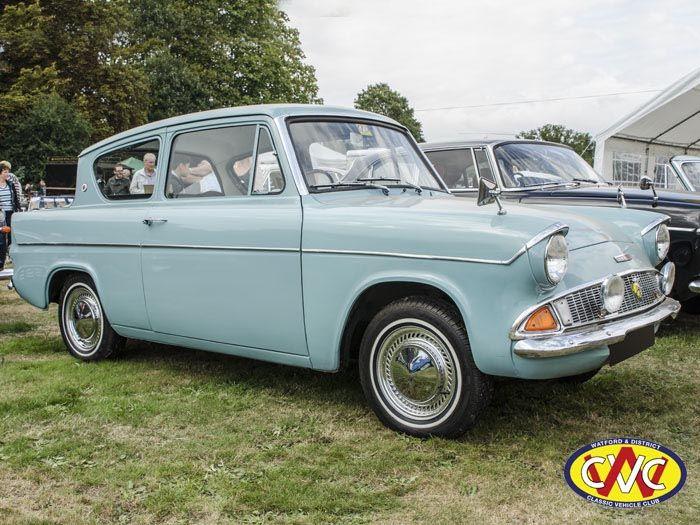1967 Ford Anglia 105e Duluxe Ford Anglia Classic Cars Vehicles