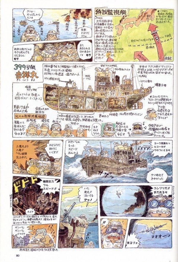 艺术 漫画 动漫 おしゃれまとめの人気アイデア Pinterest Bob Taylor 宮崎駿 ミリタリーアート ジブリ
