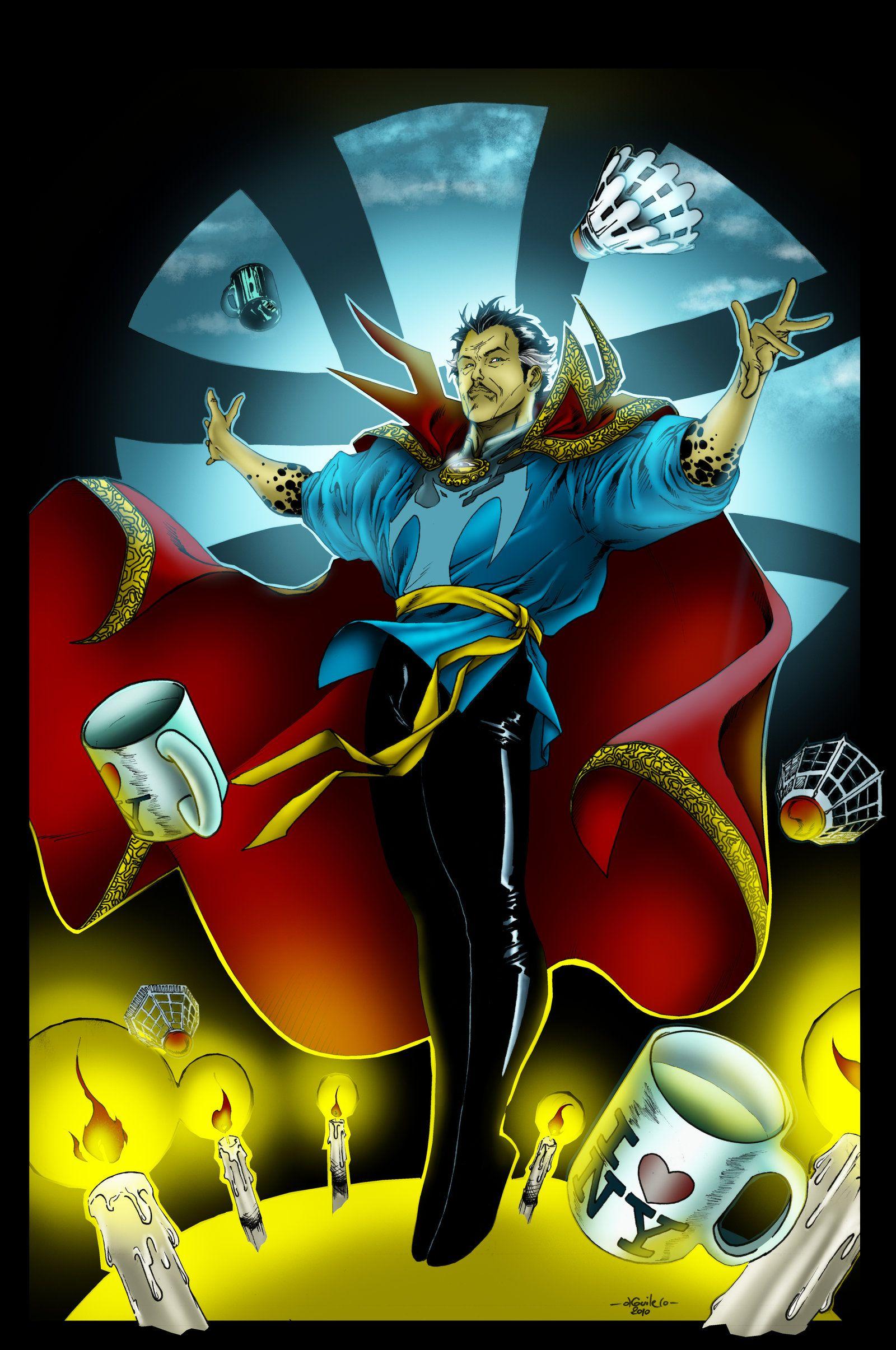 Doctor Strange dr strange wallpaper Marvel Heroes