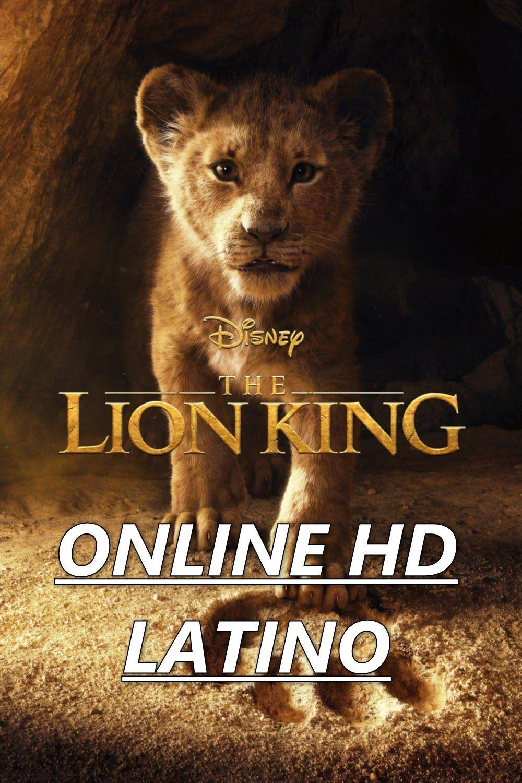 el rey leon pelicula completa en español latino descargar