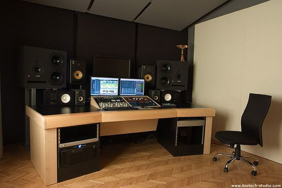 151 Home Recording Studio Setup Ideas Infamous Musician Home
