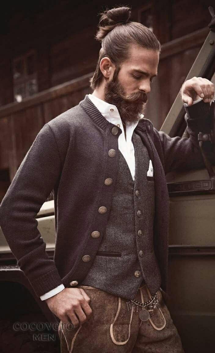 newest 397a1 115ae CocoVero Männer Tracht | //MENS- FASHION// | Man dressing ...