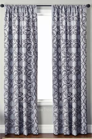 Elaine Curtain Drapery Panels Drapery Panels Curtains 108 Inch Curtains