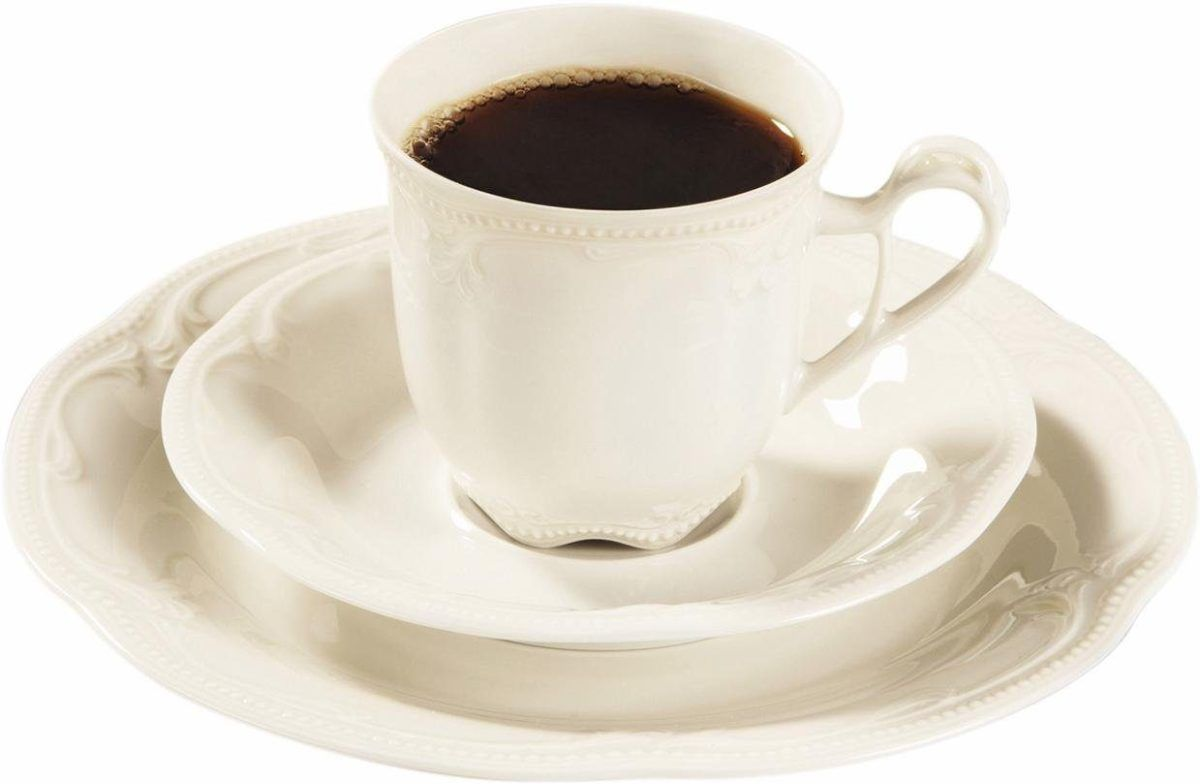 SELTMANN WEIDEN Kaffeeservice weiß, »Rubin«, spülmaschinenfest Jetzt ...