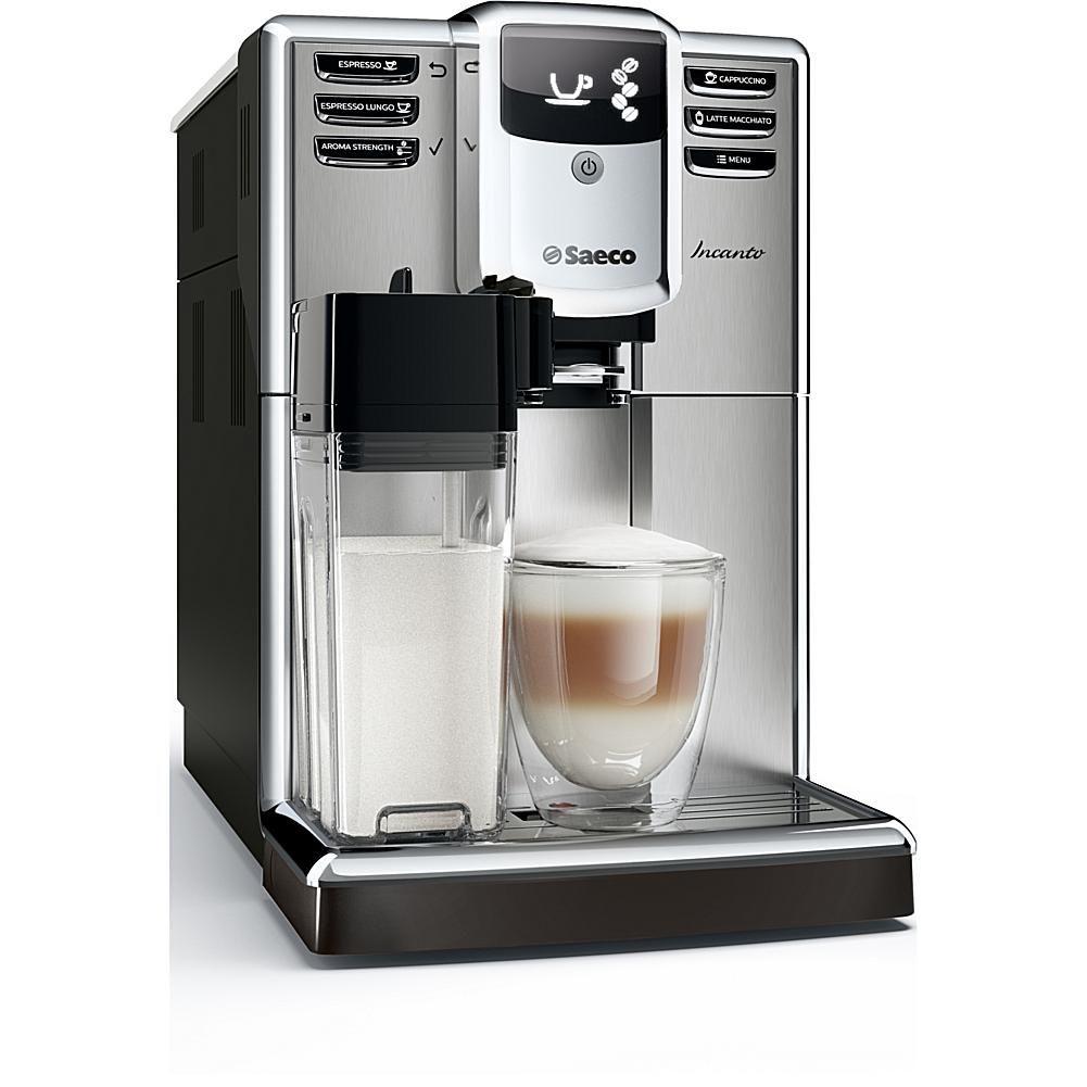 Philips Saeco Incanto Superautomatic espresso machine