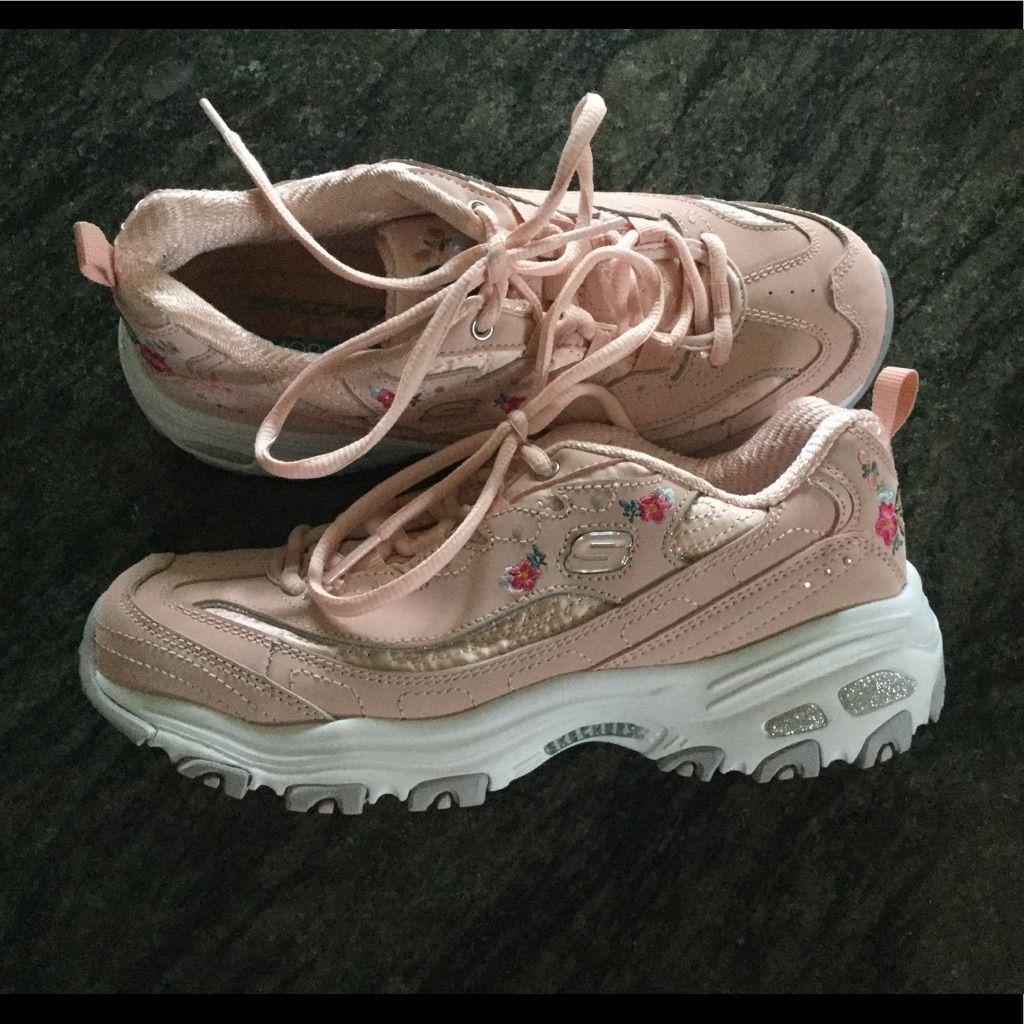 Skechers D Lites Sneakers Skechers Sneakers Skechers Shoes