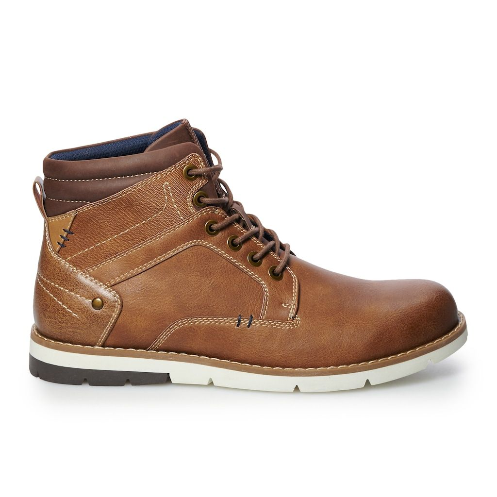 Ankle Boots | Mens ankle boots