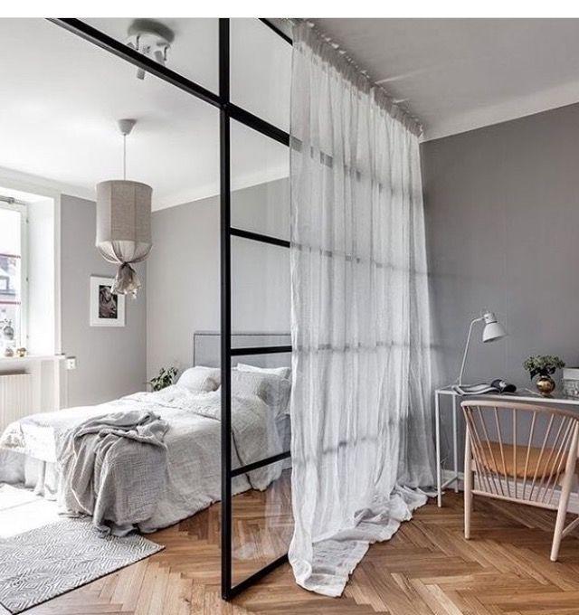Awesome Minimaldekor, Luxus Dekor, Loft Innenarchitektur, Deko Element  Innenbereich, Ideen Zur Innenausstattung, Kleine Räume, Schlafzimmer, Schöne  Schlafzimmer, ...