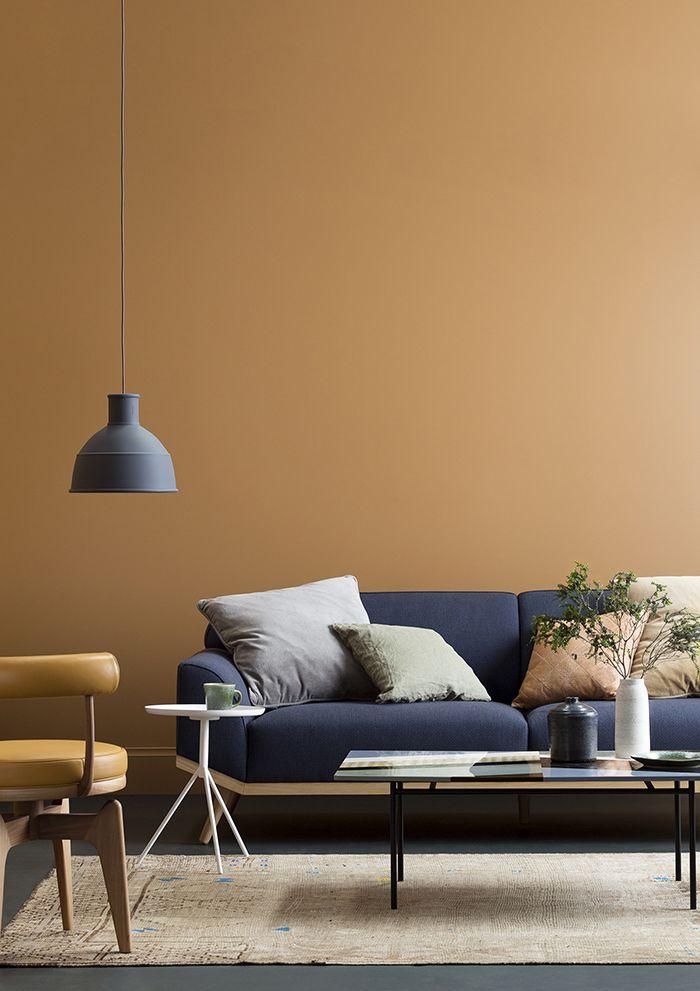 Trend Scout New Interior Paint Colours 2017 Interior Design