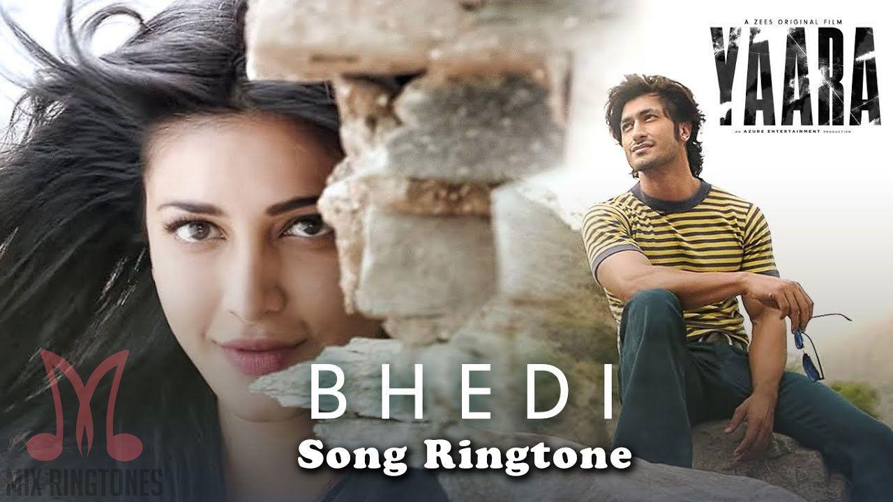 Bhedi Mp3 Song Ringtone By Ankit Tiwari And Aishwarya Majumdar Free Download For Mobile Phones Bhedi In 2020 Ringtone Download Songs Mp3 Song
