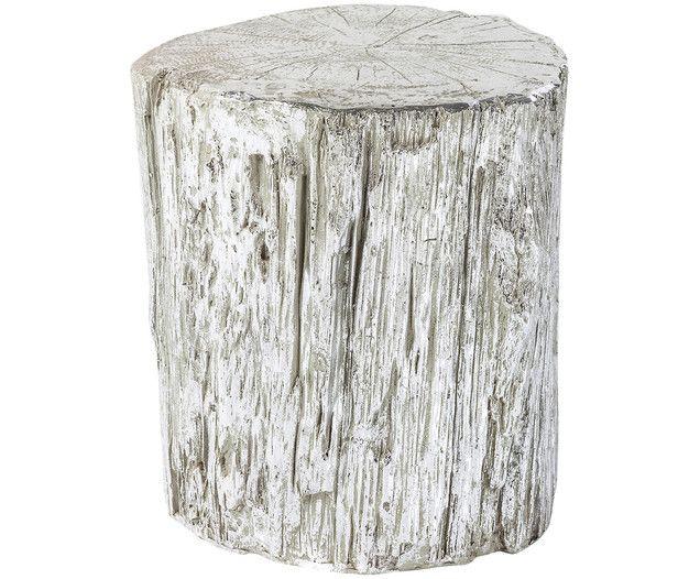 Hocker/ Beistelltisch Tronco Jetzt bestellen unter   moebel - Moderne Tische Fur Wohnzimmer