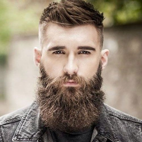 Beard Fade Cool Faded Beard Styles 2020 Guide Beard Fade