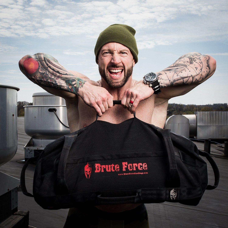 Brute Force Heavy Duty Workout Sandbags Review