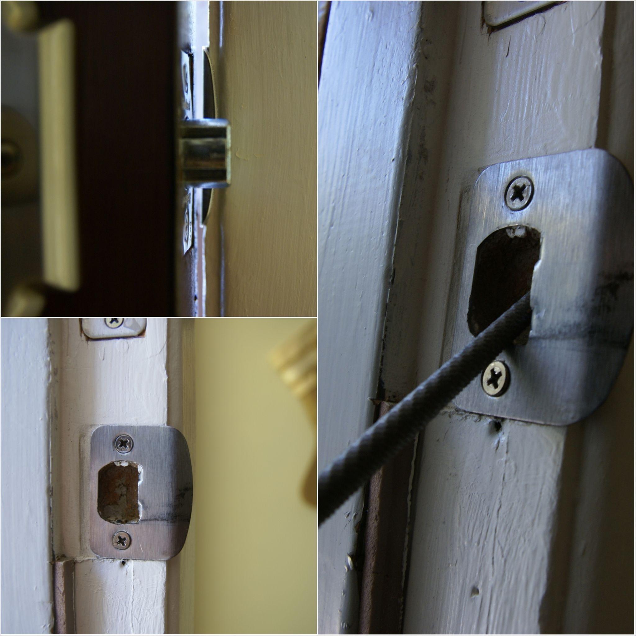 Fixing Stuck Pocket Doors Httpretrocomputinggeek