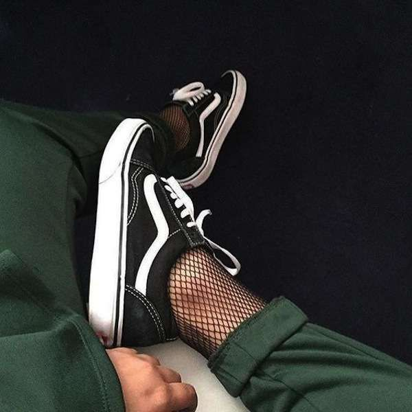 calze vans donna