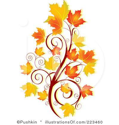 fall flowers clip art royalty free rf autumn clipart rh pinterest com free autumn clip art images free autumn clipart photos