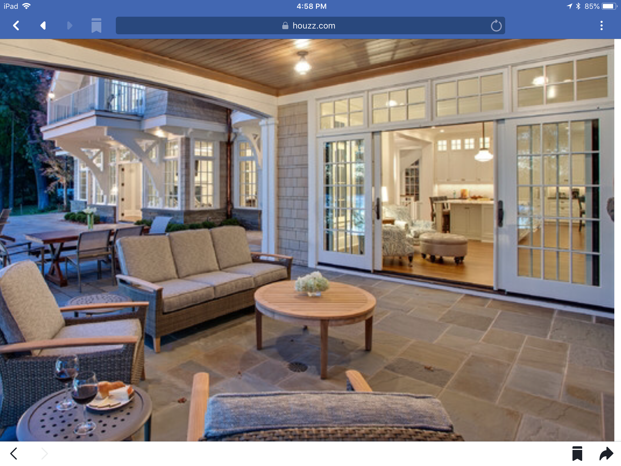 3 season porch window ideas  pin by dan on cottage in   pinterest  patio outdoor rooms and