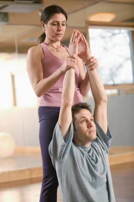 prm ue w/ ot  yoga for beginners yoga muscle groups