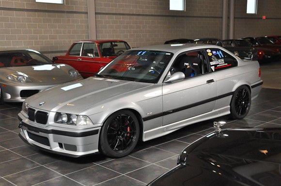1999 BMW M3 Coupe Bmw m3 coupe, Bmw m3, 1999 bmw m3