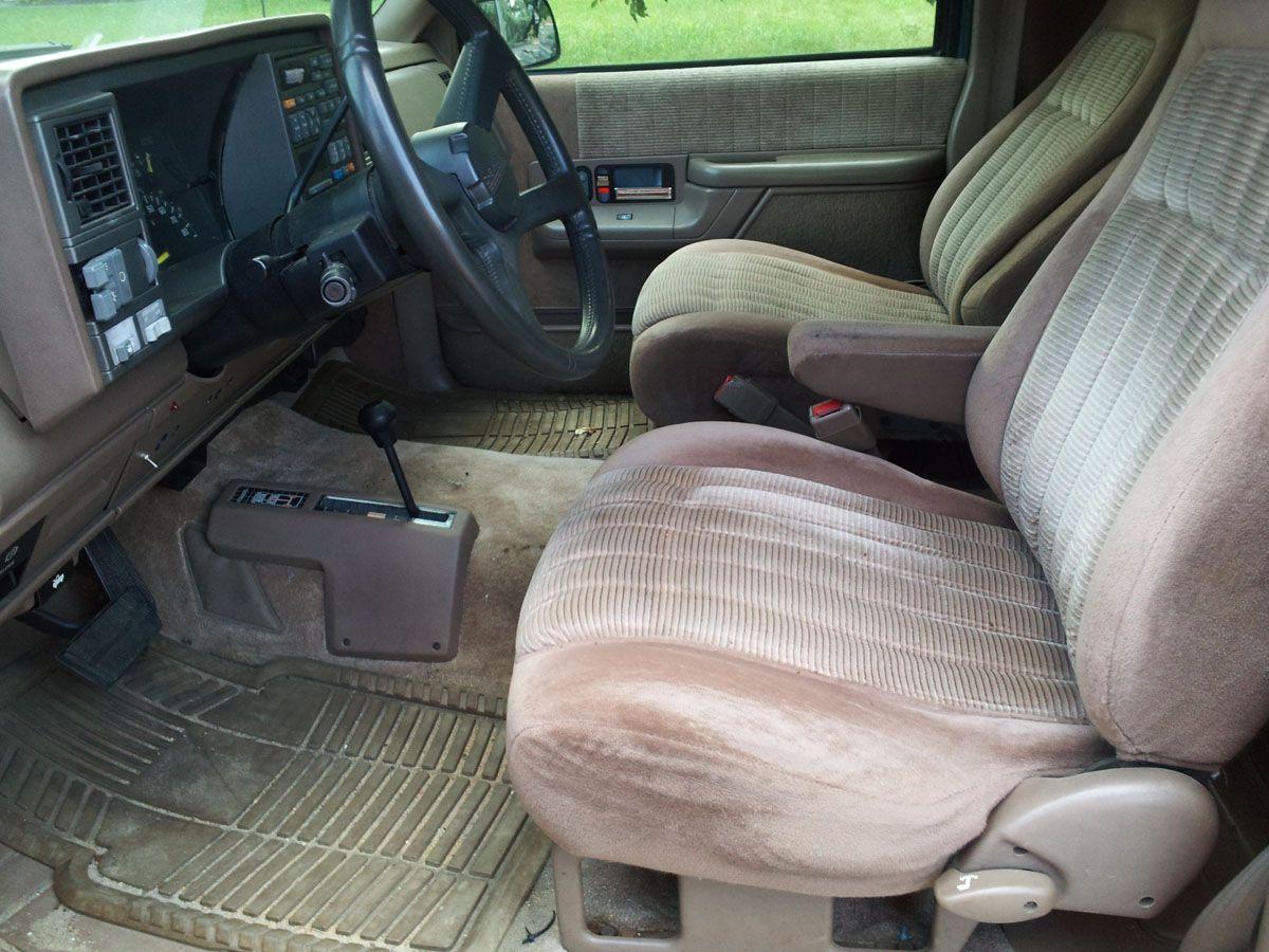 Images truck 1993 k1500 blazer for 03 silverado door speaker size