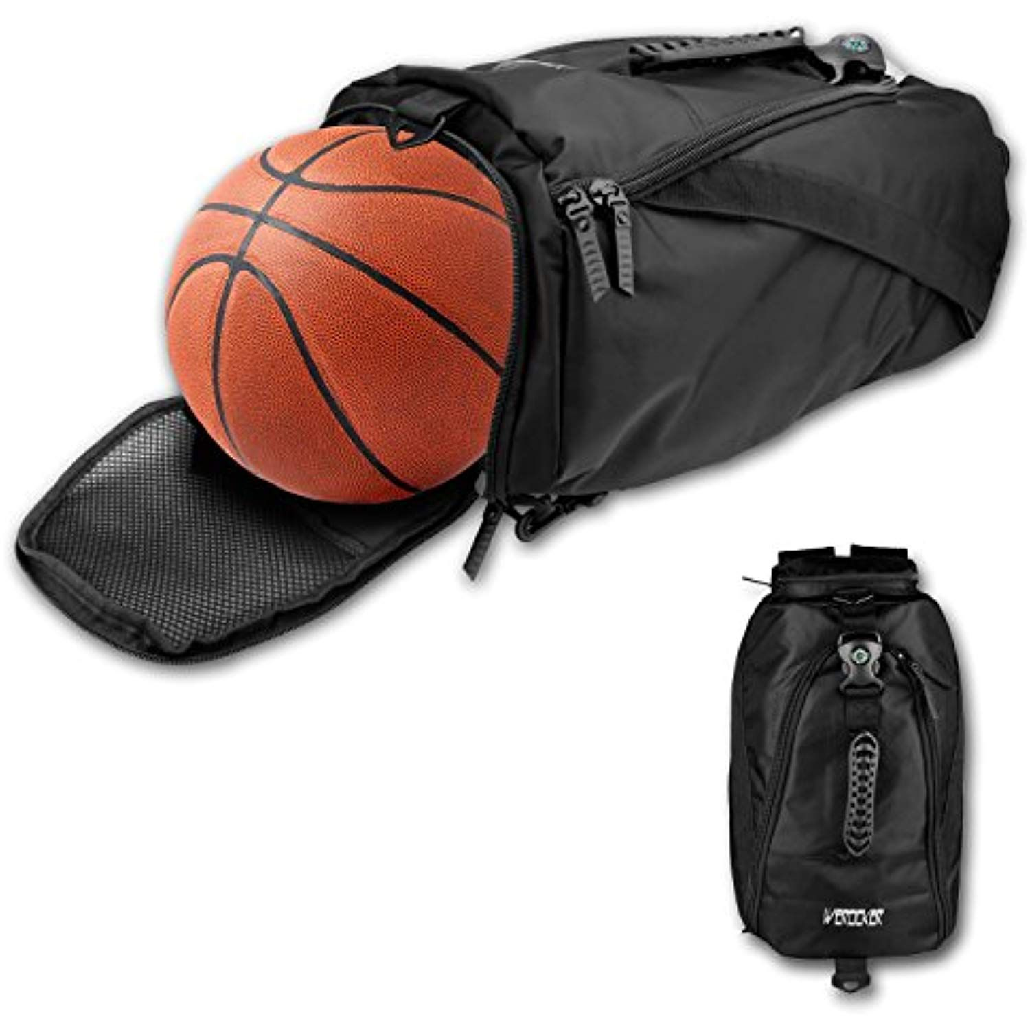 3b958cc67c251 Elegant Choise Fitness Sports Gym Bag