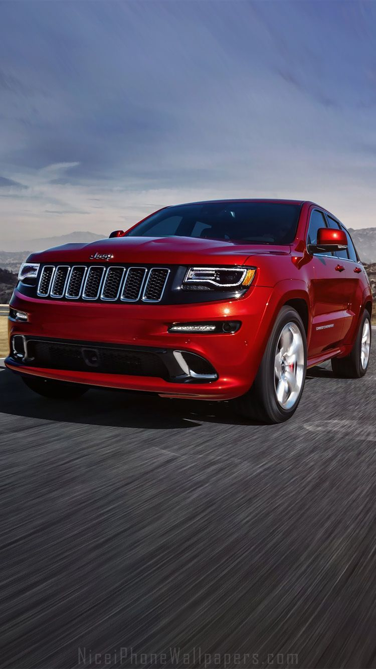 Jeep Grand Cherokee iPhone 6/6 plus wallpaper Авто