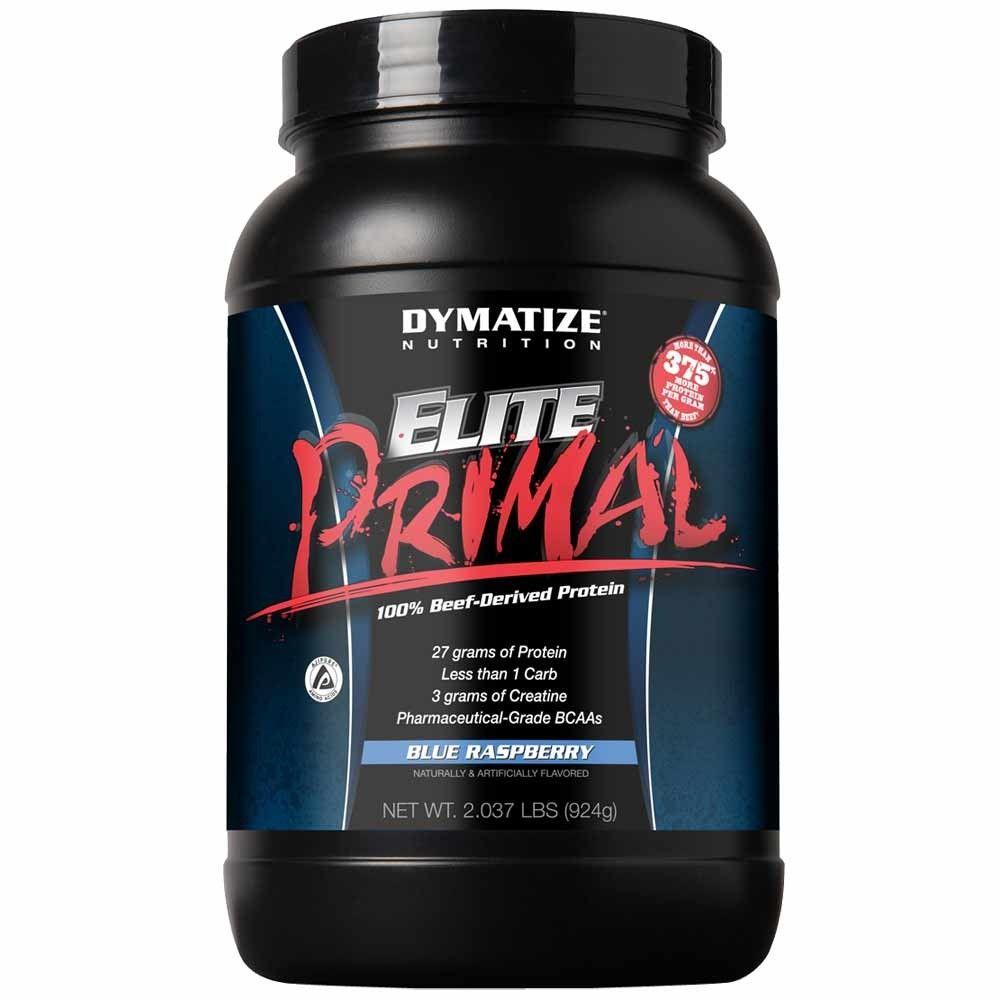 b02fd8f7b Elite Primal Dymatize Good Sources Of Protein