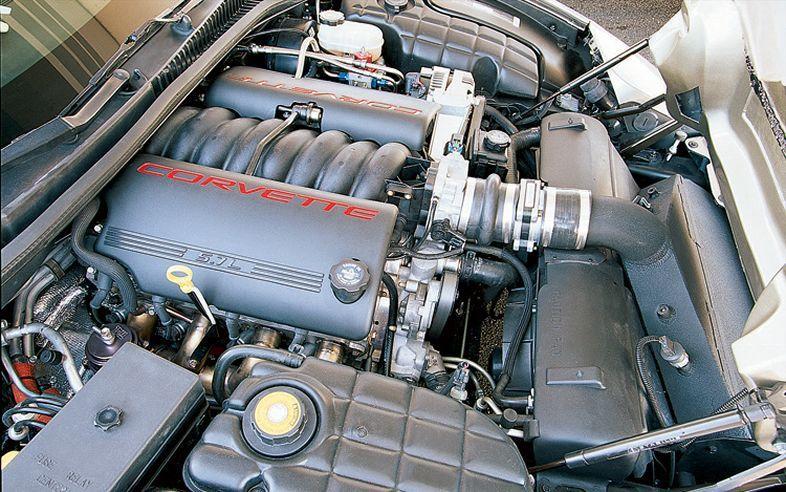 Vette Vs Jet Ligenfelter Chevy Corvette Takes On A Blue Angels Jet Motor Trend Corvette Twin Turbo Chevrolet Corvette