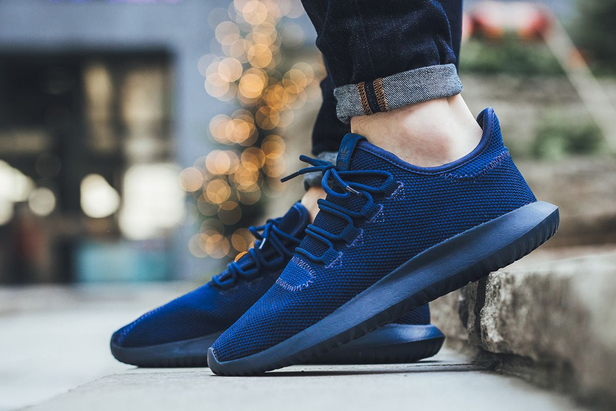 0cf209ec037 On-Foot  adidas Tubular Shadow Knit
