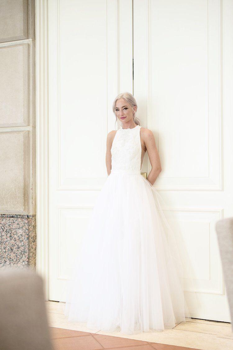 Design your dream gown at Elizabeth Leese | ELIZABETH LEESE BRIDAL ...