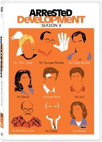 arrested development s4