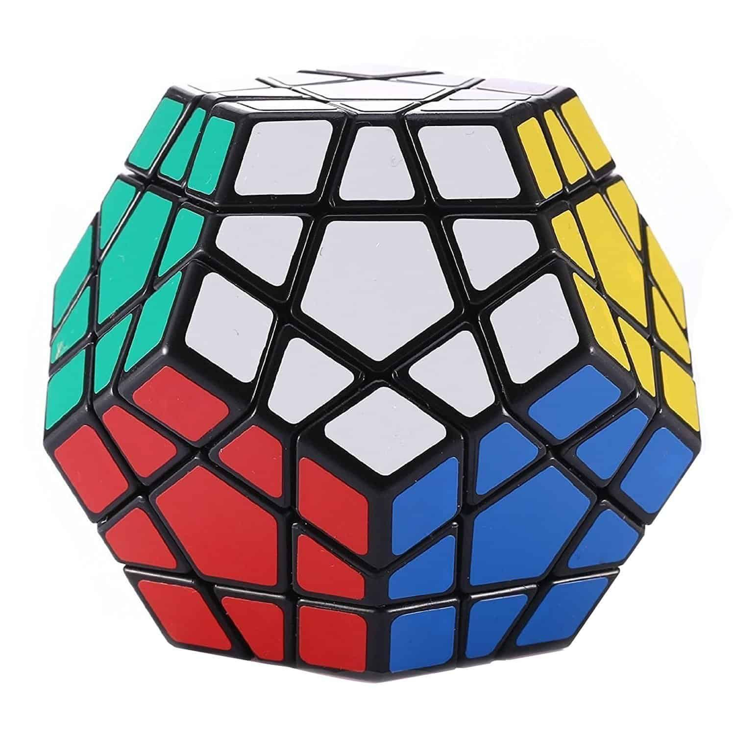 Pot Shaped Cube Puzzle Things I Desire Cube Puzzle Cube Rubiks Cube