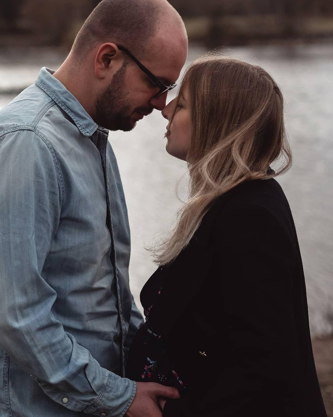 Liebe muss blind sein, wenn zwei Menschen ein noch nicht