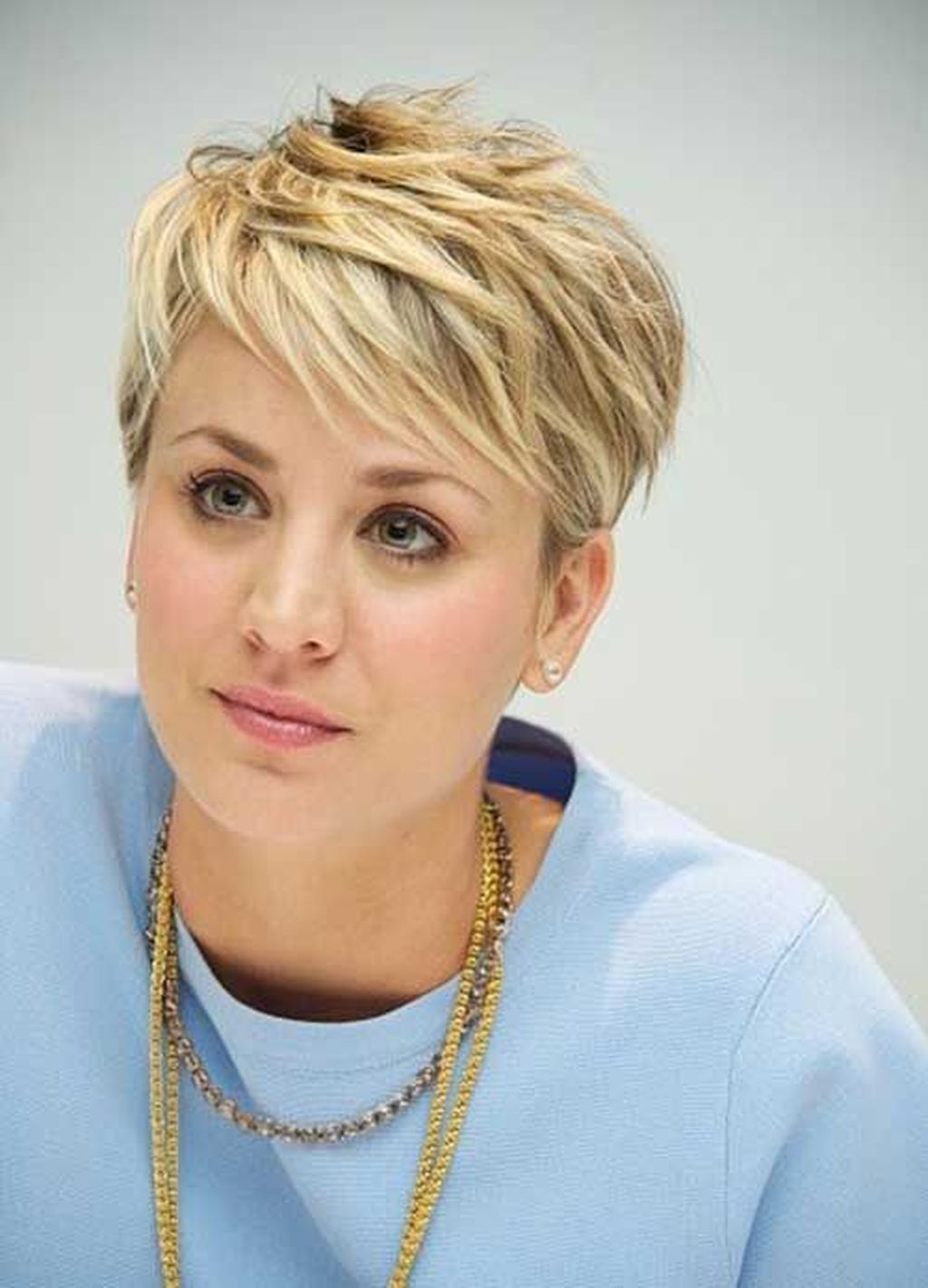 Short Pixie Hairstyles Cropped Haircut Topsimages
