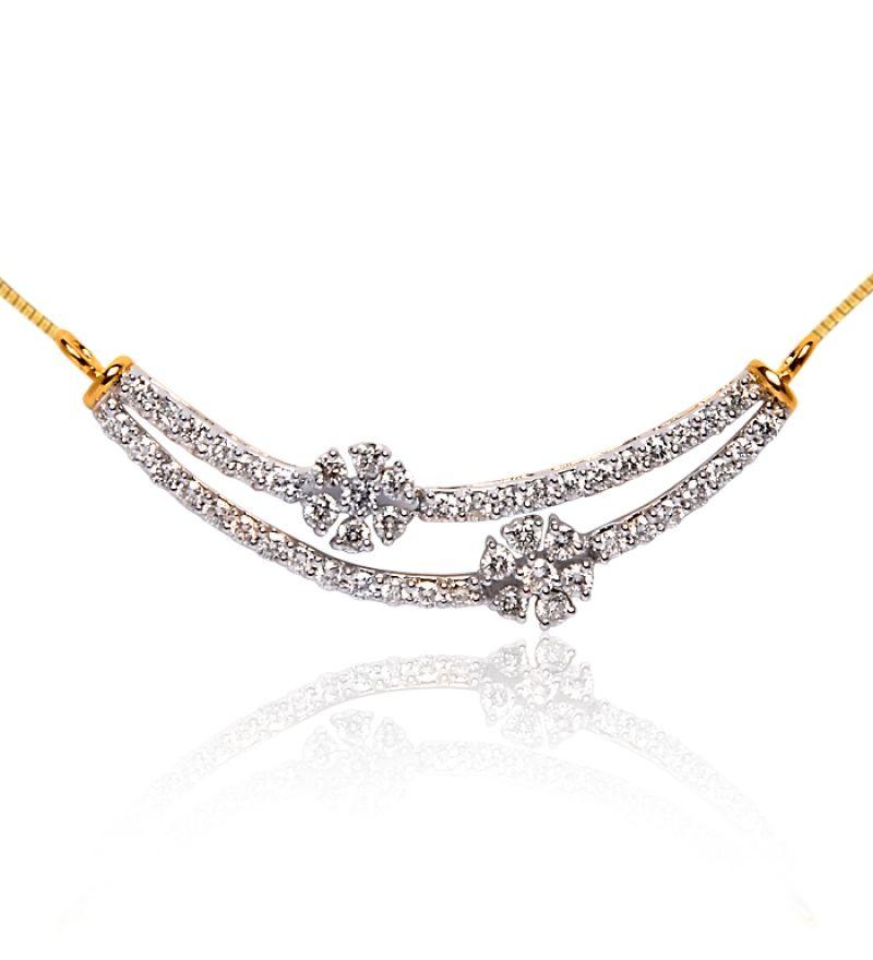 Buy Real Diamond Jewellery Online India