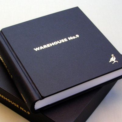 Laura West | Bespoke Hand Bound Visitors' Books, Guest Books and Registers