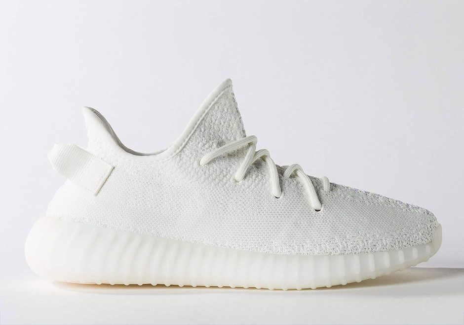 Adidas Yeezy Boost 350 V2 Triple White Cp9366 Bb6373 With Images