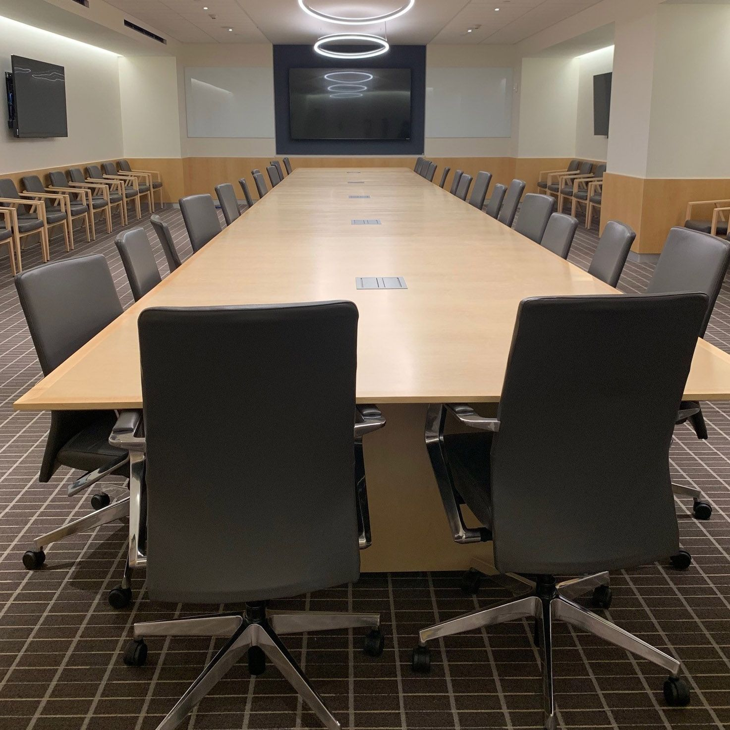 Americana™ Conference Tables + Office Furniture (With images