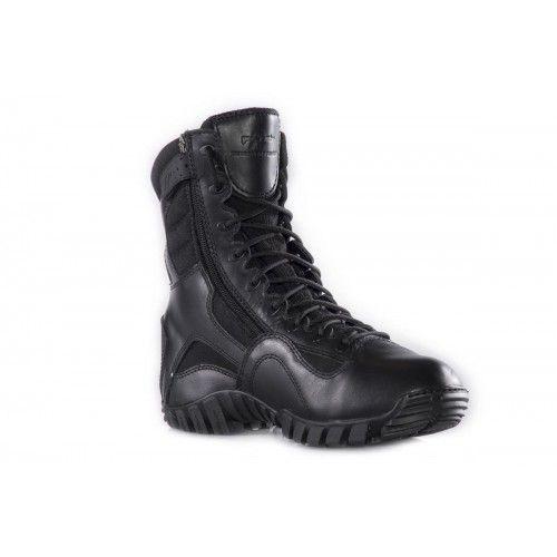 Belleville 960z Tactical Research Khyber Lightweight Black Side-Zip Boot