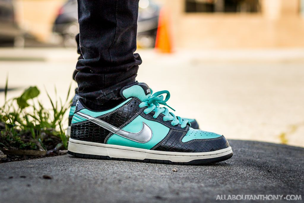 4d444a81d18 Diamond Supply Co. x Nike Dunk Low Pro SB