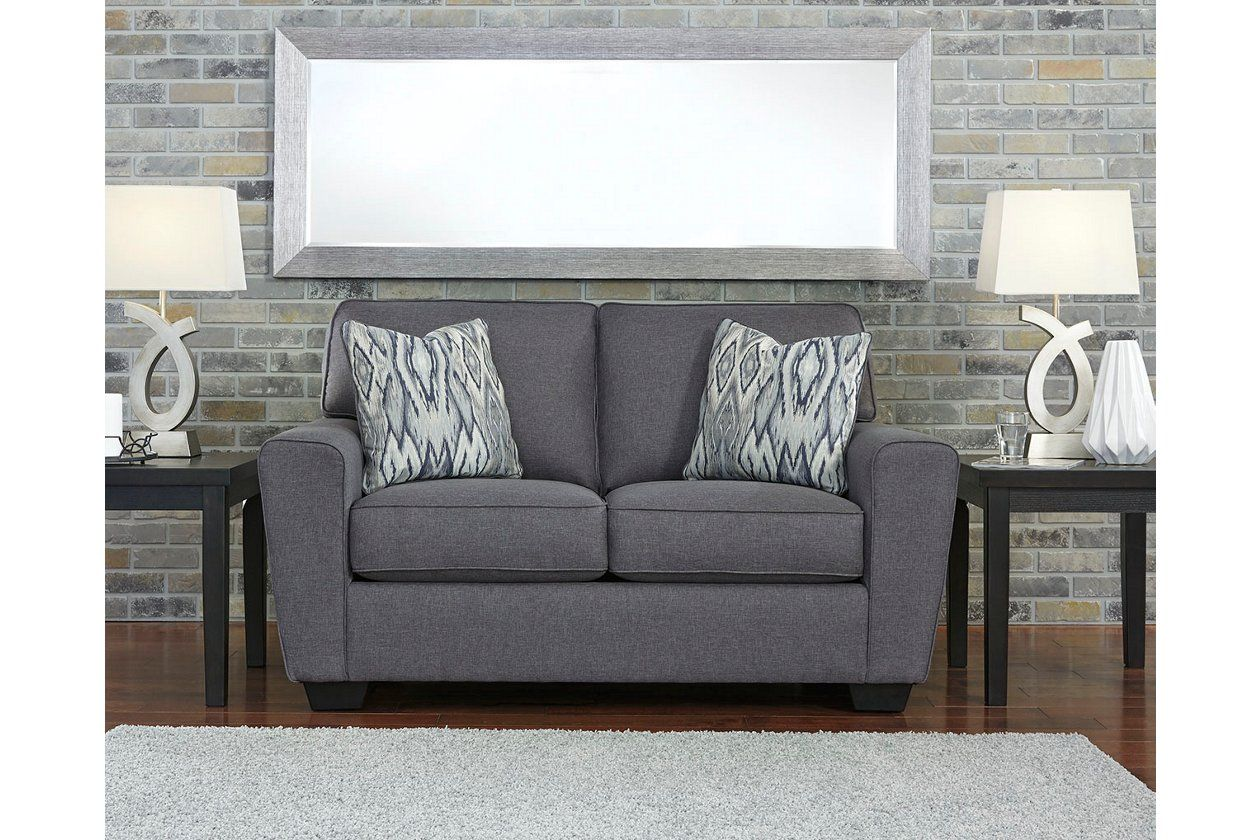 Best Calion Loveseat With Images Ashley Furniture Sofas 400 x 300