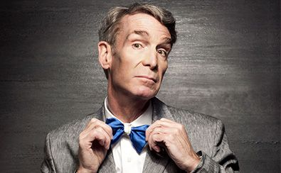 Bill Nye Quotes Constitution Claiming it's 'Unpatriotic' to Deny Science - The Stafford Voice
