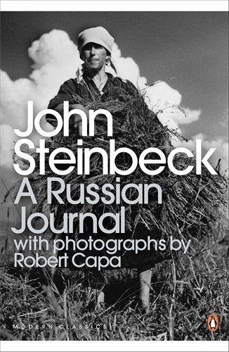 A Russian Journal (Penguin Modern Classics) by Steinbeck, John (2001) Paperback: Amazon.com: Books