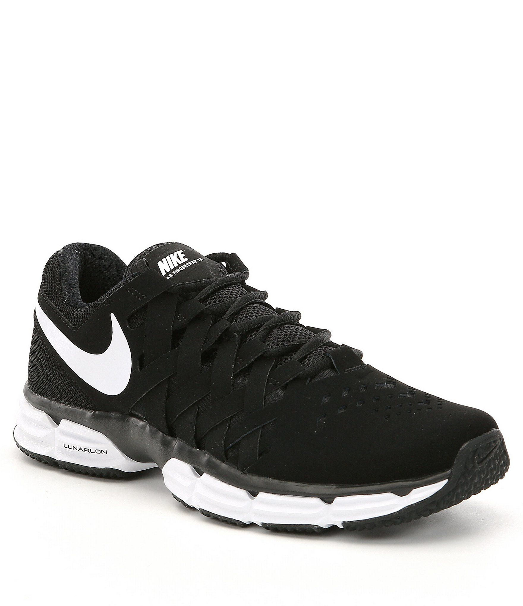 Nike Men's Lunar Fingertrap Training Shoes in 2020 | Nike