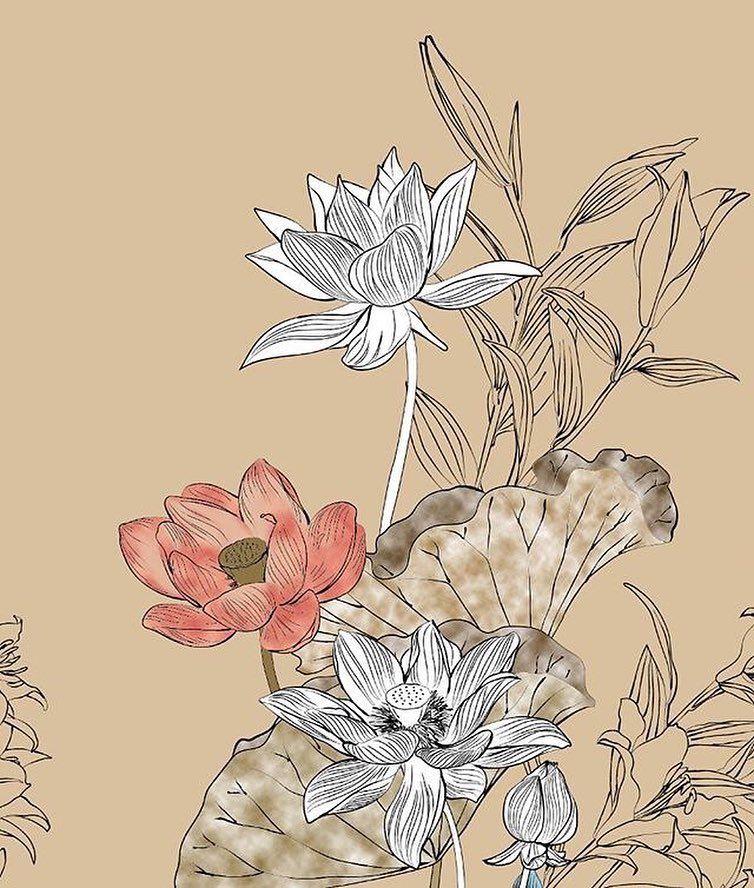 Lotus Bloom workinprogress. Will be available soon on