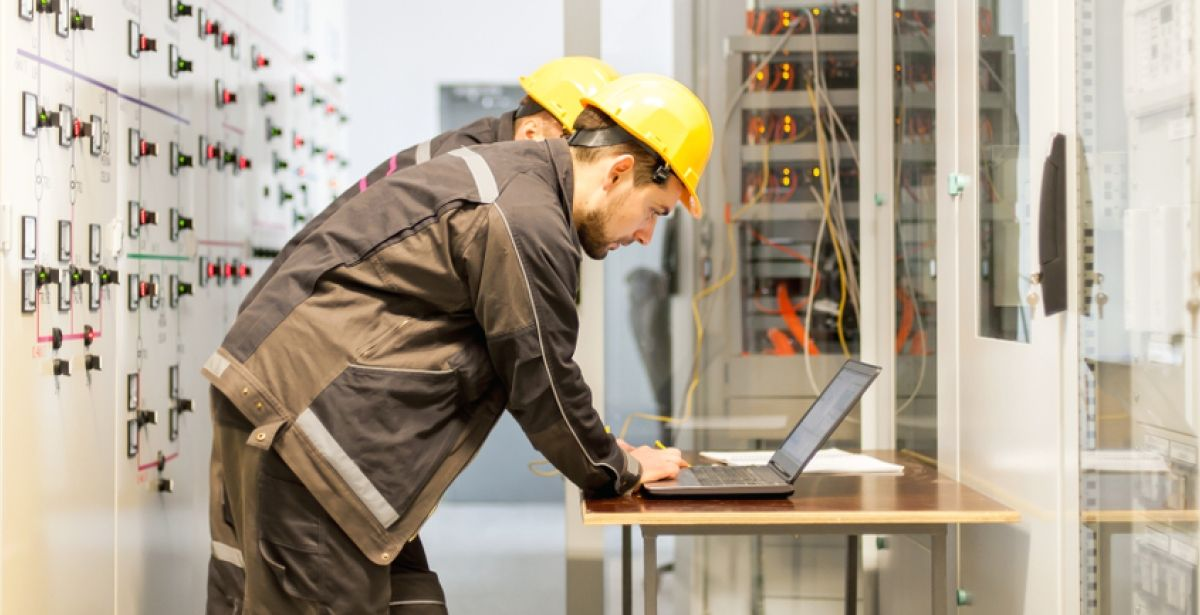 What Is The Electrical Engineer's Role In Industrial