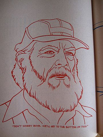 Dukes of Hazzard Coloring Book | Coloring books