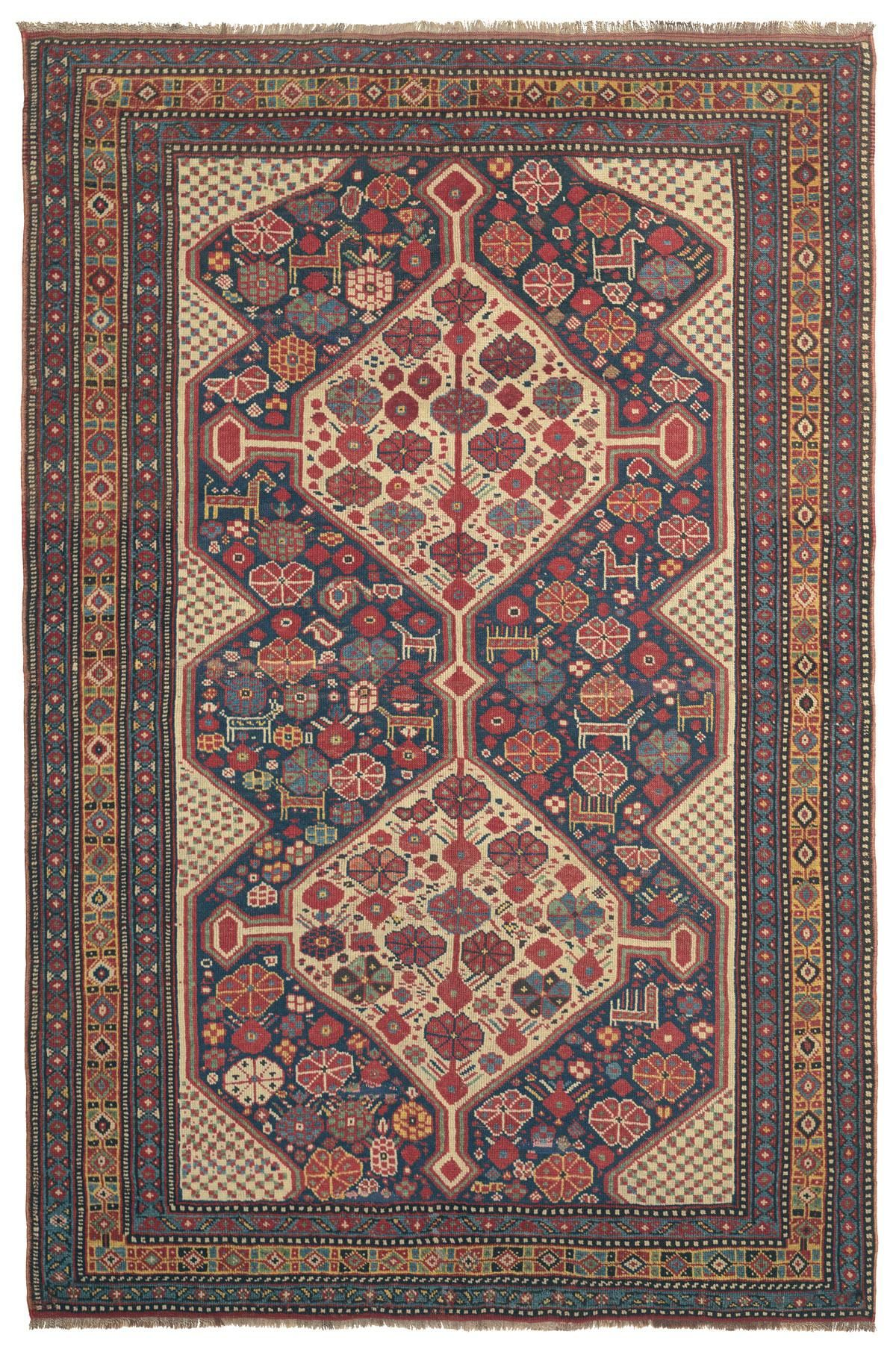 Dyes And Colors Used In Collectible Antique Caucasian Rugs Antique Persian Carpet Rugs Simple Carpets